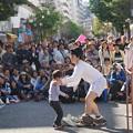 Photos: 大道芸