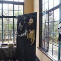ベーリックホールのハロウィン