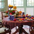 ブラフ18番館の食卓