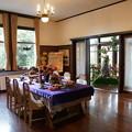 エリスマン邸の食卓