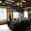 ハロウィンの食卓