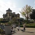 写真: 山手西洋館
