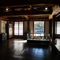 Photos: 韓国の家