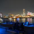Photos: 大桟橋からのMM