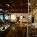 Photos: テニス発祥資料館