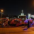 Photos: 人力観光車