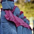 Photos: 寺の地蔵さん