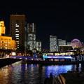 横浜税関とMM