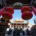 Photos: 関帝廟