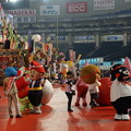 Photos: ご当地キャラ体育祭