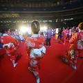 Photos: みんなで踊らナイト!
