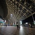 写真: 東京ドーム