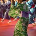 写真: 郡上踊