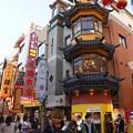 Photos: 横浜中華街