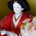 Photos: ひな人形