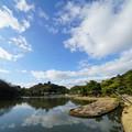 Photos: 立春の三渓園