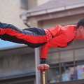 写真: 中国雑技