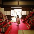 Photos: 雛壇
