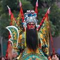 Photos: 祝舞遊行