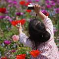Photos: 小さな写真家