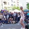 Photos: 雪竹太郎