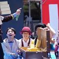 Photos: 沢入国際サーカス学校