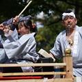 Photos: 横浜和太鼓