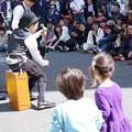 Photos: 野毛大道芸