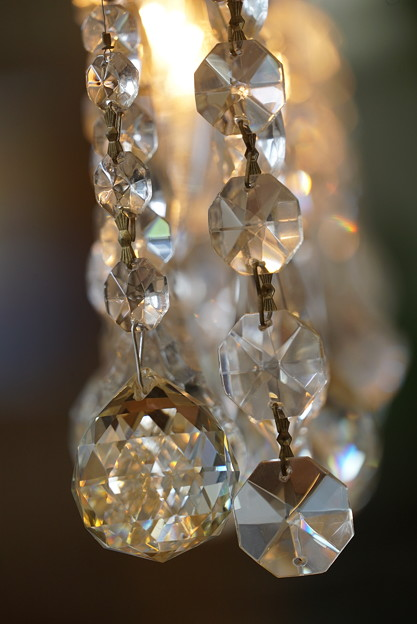 Photos: クリスタルガラス