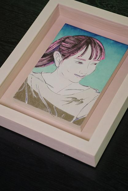 近代日本画