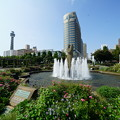 Photos: 山下公園噴水