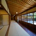 Photos: 鶴翔閣室内