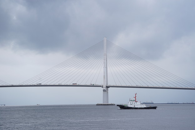Photos: 鶴見つばさ橋