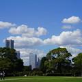 Photos: 初秋の山下公園