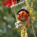 Photos: ハロウィン飾り