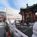 Photos: 中華街の公園
