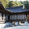 Photos: 韓国庭園