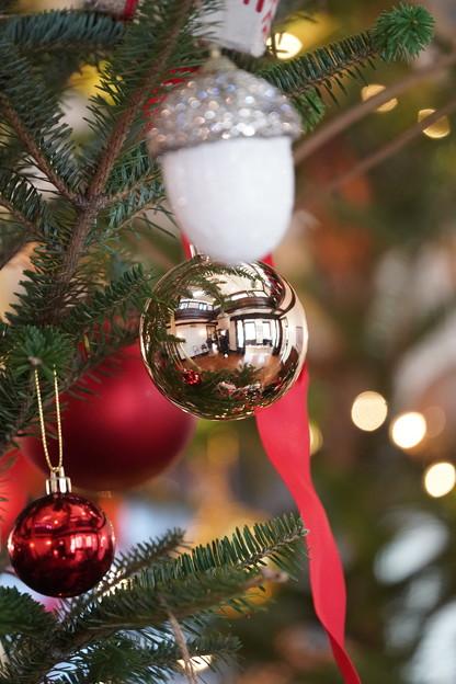 カナダのクリスマス