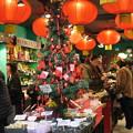 中華街のクリスマス