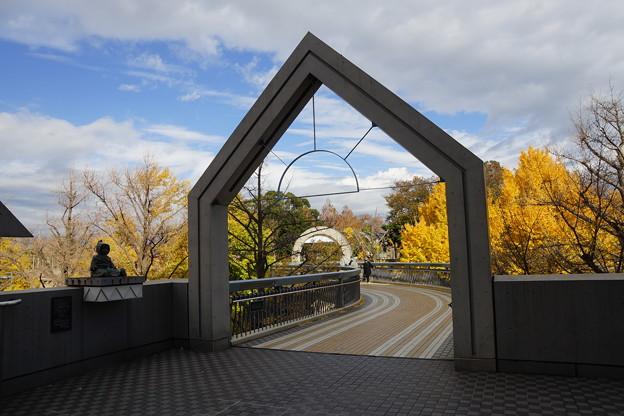 ポーリン橋