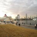 Photos: 横浜大桟橋