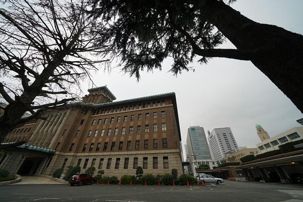 神奈川県本庁舎