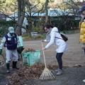 Photos: 掃除