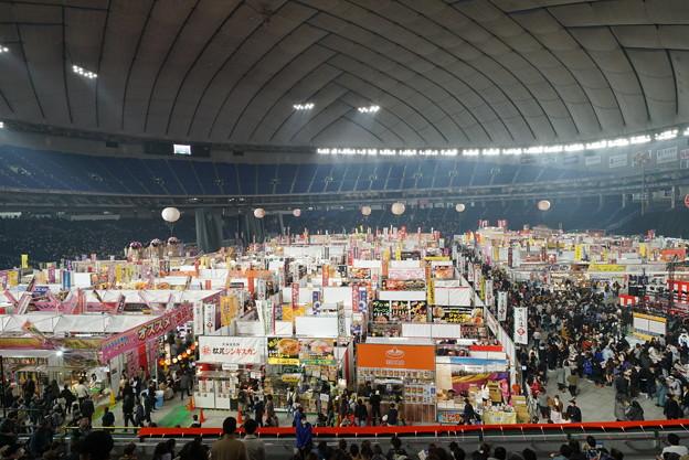 ふるさと祭り東京会場