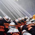 Photos: 消防訓練