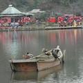 Photos: 呉越同舟