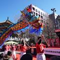 Photos: 龍舞