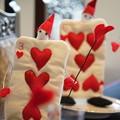 Photos: バレンタイン
