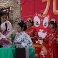 Photos: 元宵節燈籠祭