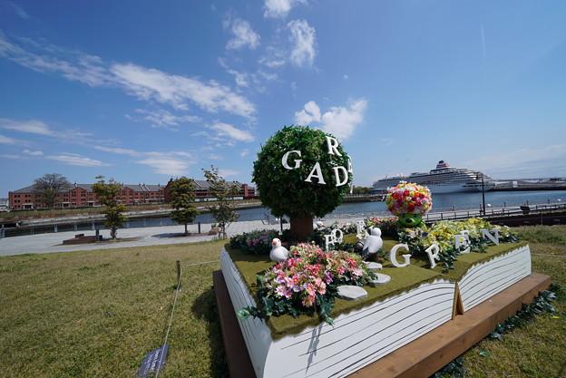 ガーデンネックレス横浜2020